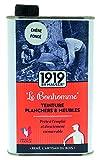 Teinture Planchers et Meubles - Chêne foncé - 'Le Bonhomme' 500ml 1919 BY MAULER