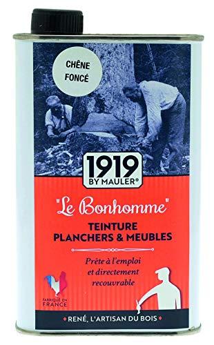 1919 by MAULER 19TPMLB2CFON Tinte para madera, roble oscuro