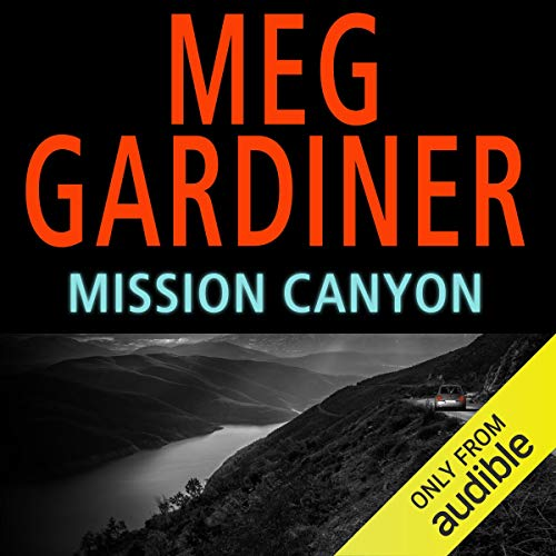 Mission Canyon cover art
