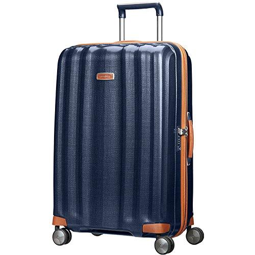Samsonite Lite-Cube DLX valigia a 4ruote, 76cm, Valigia