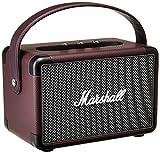 Marshall Kilburn II Burgundy - Altavoz Bluetooth