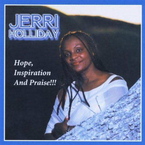 Jerri Holliday