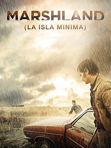 Marshland (La Isla Minima) (English Subtitled)