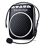 WinBridge WB001 Rechargeable Ultralight Portable...