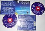 NOSTALGIA D'AMORE: DOLCE RICORDO - Mina/Celentano/Vanoni... - 2 CD