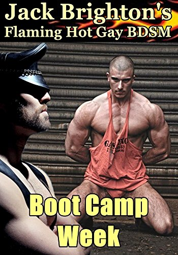 Boot Camp Week (Tales from The Wild Side Book 10) (English Edition)