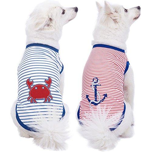 Blueberry Pet Dog Shirt