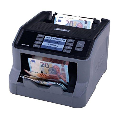 ratiotec 00046102 Banknotenzählmaschine rapidcount S 275