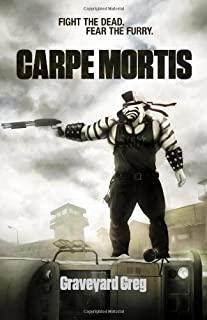 Carpe Mortis: You Only Live Once