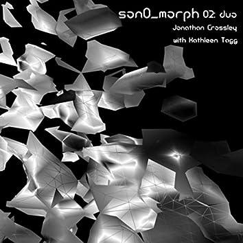 Son0_Morph:02 Duo
