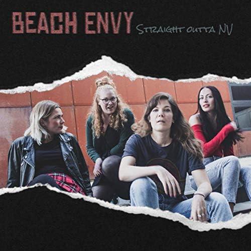 BEACH ENVY