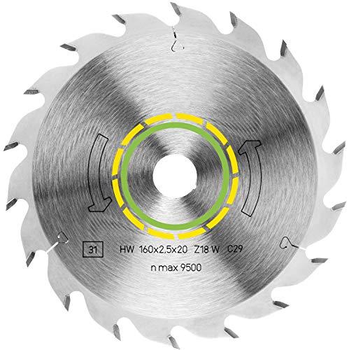 Festool standaard mes 350 x 3,5 x 30 W24