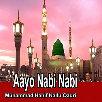 Aayo Nabi Nabi