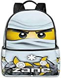 XCNGG Its_Funneh Mochilas duraderas para niñas Mochilas de escuela primaria para niños, niñas, mujeres, hombres