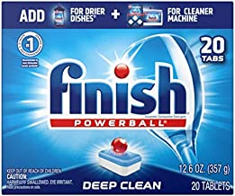 Best finish powerball 20 Reviews