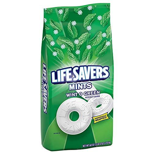 Lifesavers Wint-O-Green ( 1,7kg )