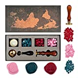 Best Wax Irons - Wax Seal Kit,Vintage Tree of Life Wax Seal Review