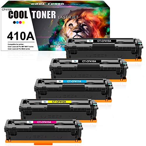 Cool Toner Compatible Toner Cartridge Replacement for HP ...