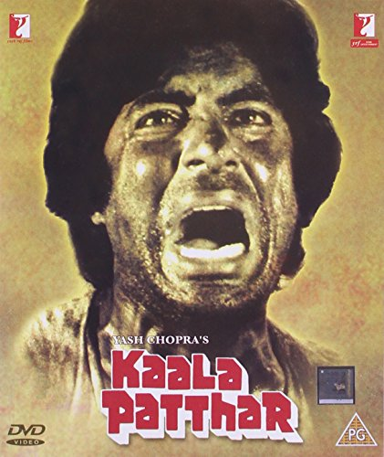 Kaala Patthar (1979) (Bollywood ...