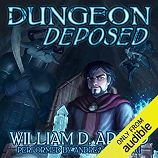 Dungeon Deposed cover art