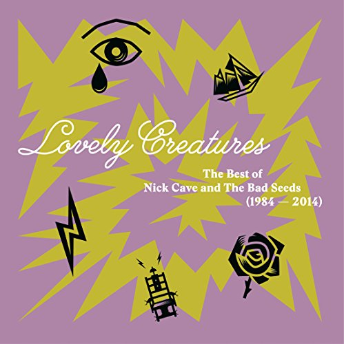 Lovely Creatures - The Best Of Nick Cave And The Bad Seeds. 1984-2014 [Vinilo]