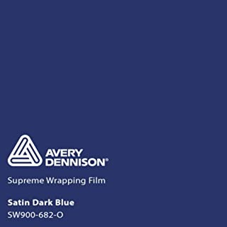 Best avery satin dark blue Reviews