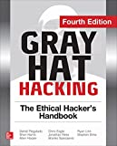 Gray Hat Hacking The Ethical Hacker's Handbook, Fourth Edition (English Edition)