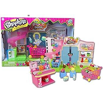 Shopkins Supermarket Playset | Shopkin.Toys - Image 1