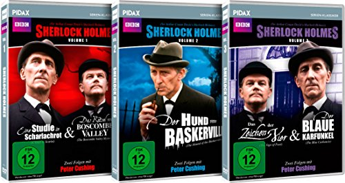 Gesamtedition (3 DVDs)