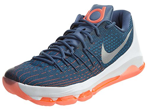 NIKE Men's KD 8 Basketball Shoe- Best Shoes for plantar fasciitis and neuropathy