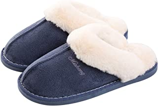 Best navy house shoes Reviews