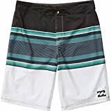 Billabong Men's Spinner X Stretch Boardshort