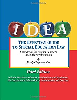 Best special education guide Reviews