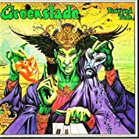 Time & Tide [Shm] by Greenslade [Papersleeve] (2010-08-25)