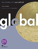 Global Pre Intermediate Student's Book
