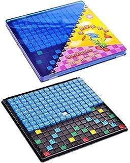 Russian Board Game Erudite - Scrabble Crossword Game Russian Letters