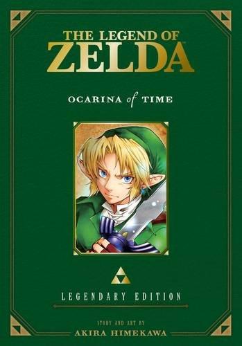 The Legend of Zelda: Ocarina of Time: Legendary Edition