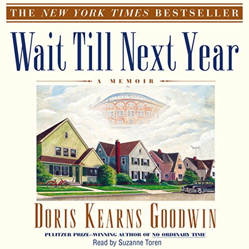 Couverture de Wait Till Next Year