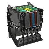 Cabezal de impresión Cabezal de impresión para HP Officejet Pro HP950 951 8100/8600/8610/8620/8650 251DW Reemplazo de piezas