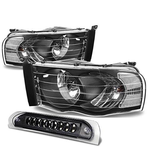 04 ram halo headlights - 6