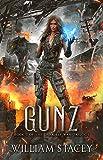 Gunz (The Dark Elf War Book 2)...