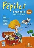Français CE2 Pépites by Catherine Savadoux-Wojciechowski (2011-02-15) - Magnard - 15/02/2011