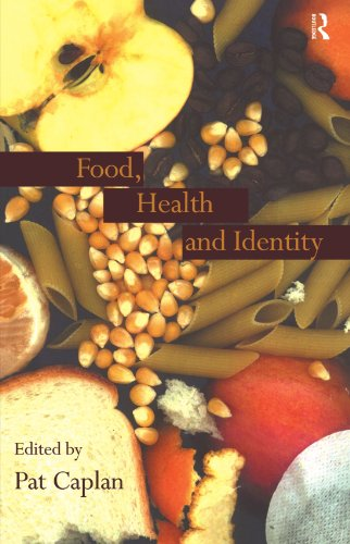 Food, Health and Identity (Chapter by James)
