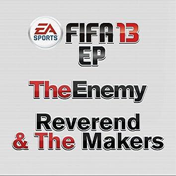 Fifa 13 - EP