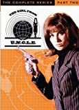 Girl from U.N.C.L.E., The: The Complete Series Part Two (4 Disc)