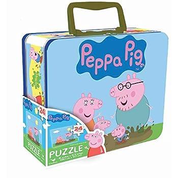 Best peppa pig puzzle Reviews