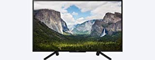 "Sony 50 inches Smart Sony 50"" W660F Full HD TV (2018)"