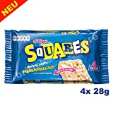 Kellogg's Rice Krispies Squares Chewy Marshmallow 4x 28g -