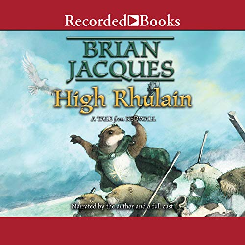 High Rhulain cover art