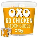 Cubos de pollo Oxo Stock x 60 379g